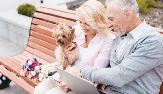犬を飼うと心臓や血管の健康に繋がるってホント?!人への癒し効果